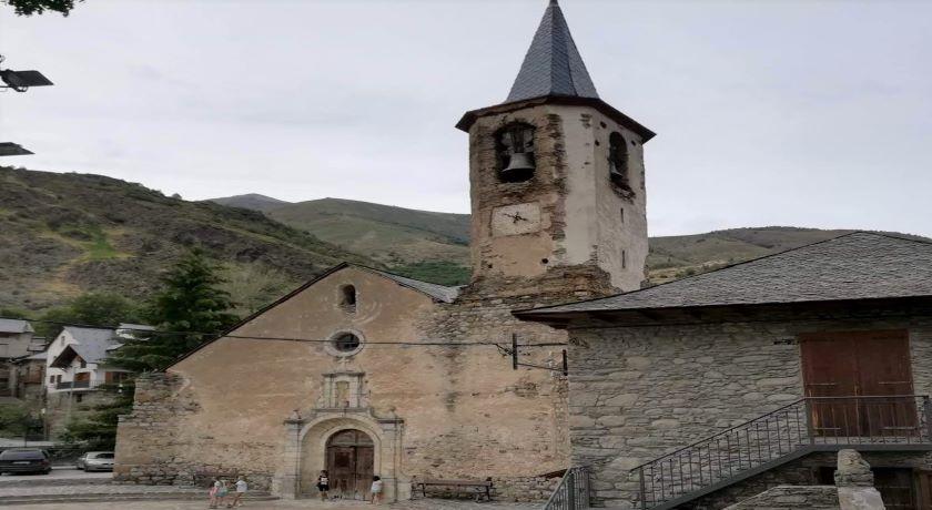 Cultura Pallars Sobirà