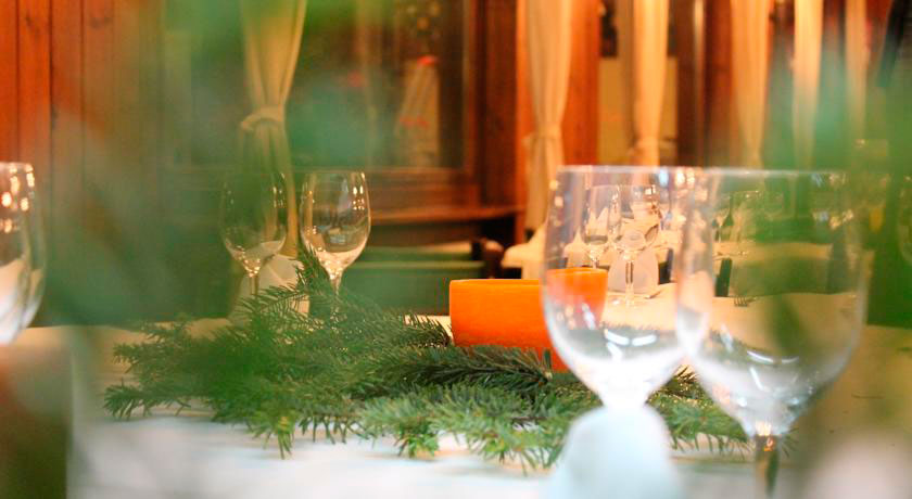 banquetes y eventos hotel saurat